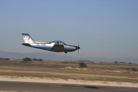 2008 Alpi Aviation 300 Pioneer Hawk