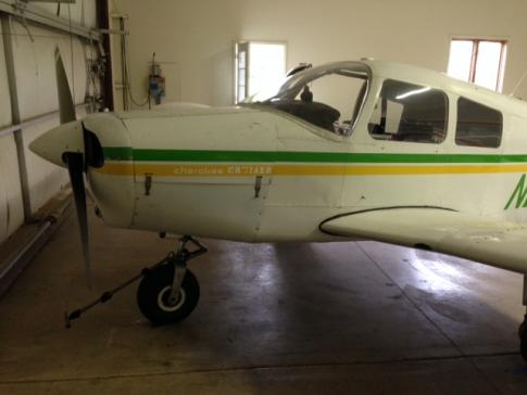 1977 Piper PA-28-140 Cherokee Cruiser for Sale in Illinois, United States