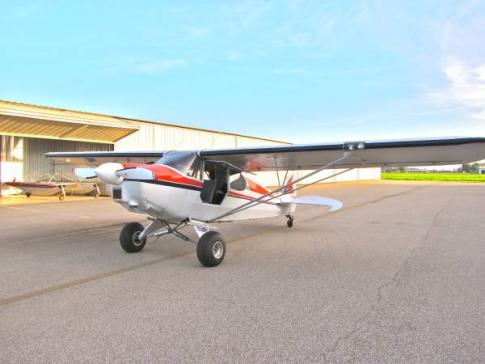 1948 Piper PA-14 Family Cruiser for Sale in Tennessee, United States