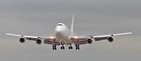1993 Boeing 747-400 for Sale in United States