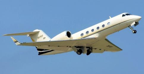 1988 Gulfstream GIV for Sale in United States
