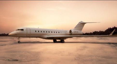 2011 Bombardier Global 5000 for Sale in United States