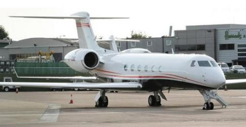 2000 Gulfstream GV for Sale in United States
