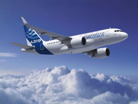 2007 Airbus A319-112