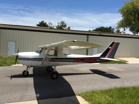 1970 Cessna 150K