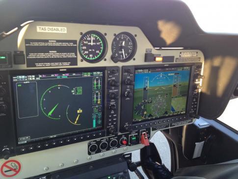 2014 Bell 407