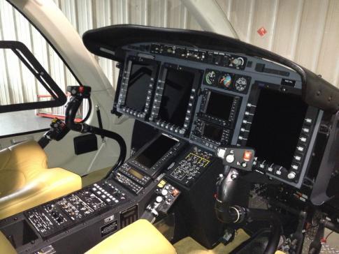 2011 Bell 429
