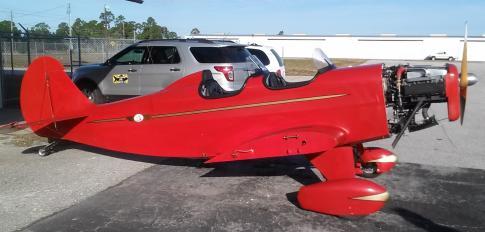 2015 Warner Aerocraft Revolution