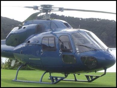 1982 Eurocopter AS 355F1 Ecureuil II for Sale/ Lease in New Zealand