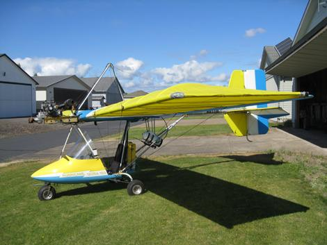 1998 HY-TEK Hurricane for Sale in Independence, Oregon, United States (7S5)