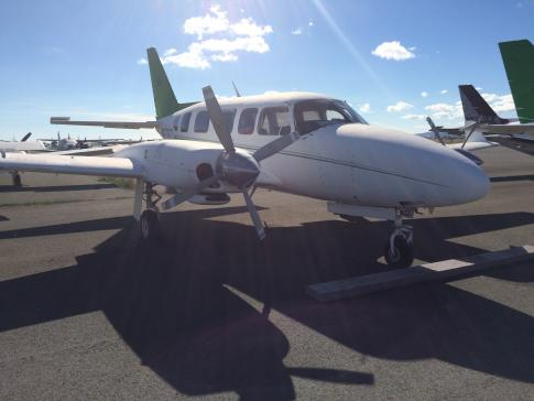 1978 Piper PA-31 Chieftain Panther for Sale in Honolulu, Hawaii, United States (HNL)