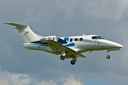 2011 Embraer Phenom 100 for ACMI Lease/ Wet Lease/ Charter in Ukraine