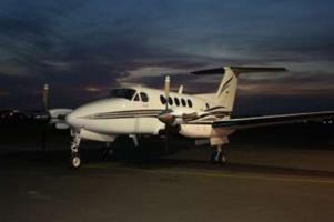 2003 Beech B200 King Air