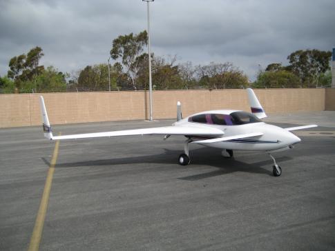 1999 Velocity Aircraft 173 Elite RG