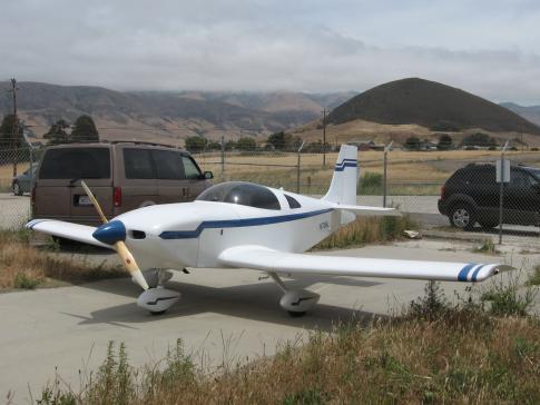1987 Rand Robinson KR-2