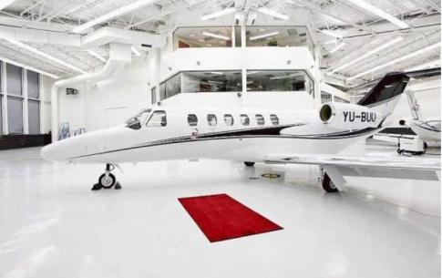2008 Cessna 525A Citation CJ2 for Sale/ Lease in Singapore