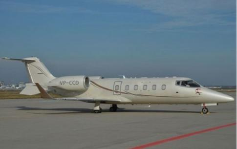 2007 Learjet 60-SE for Sale in Singapore