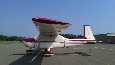 1968 Aero Commander 100