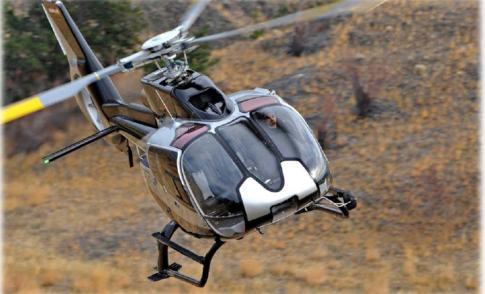2014 Eurocopter EC 130-B4