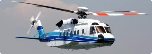 2010 Sikorsky S-92