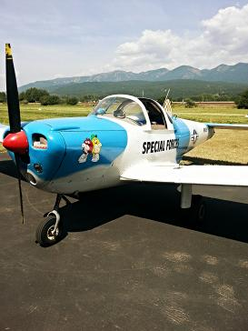 1946 Engineering & Research Corp. 415-C/D Ercoupe
