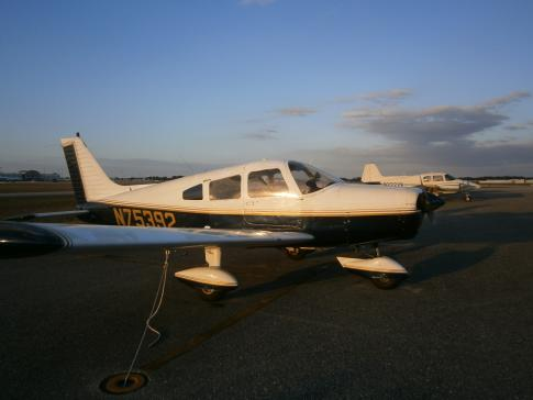 1976 Piper PA-28 Cherokee
