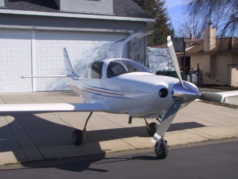 2007 Lancair IV