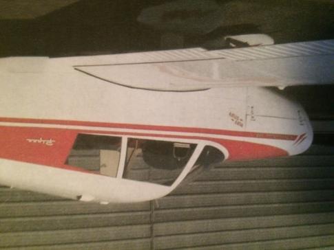 1968 Piper PA-28 Cherokee
