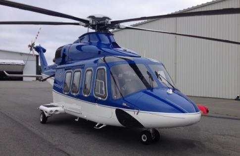 2006 Agusta AW139 for Sale in United States