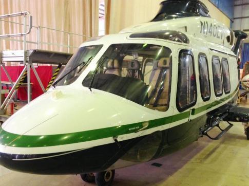 2005 Agusta AW139 for Sale in Abu Dhabi, United Arab Emirates