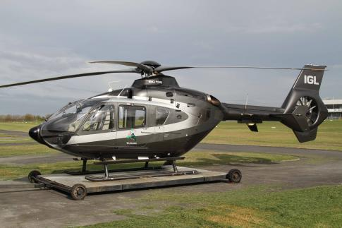 2002 Eurocopter EC 135P2 for Sale in Auckland, New Zealand (NZNE)