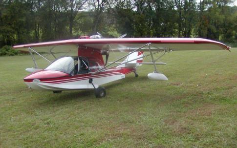 2008 Progressive Aerodyne Searey