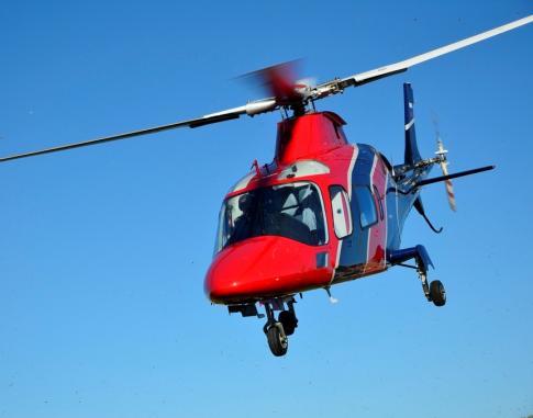 2000 Agusta A109