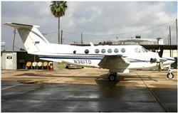 1987 Beech B200C King Air for Sale in United States