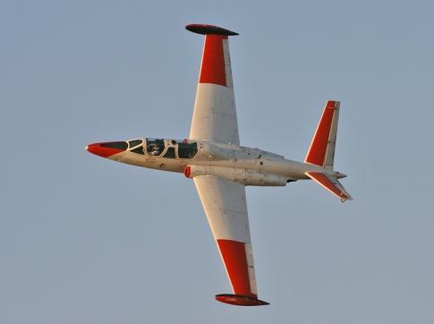1951 Fouga CM-170-VI Magister