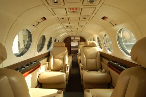 2006 Beech King Air for Sale in Egypt