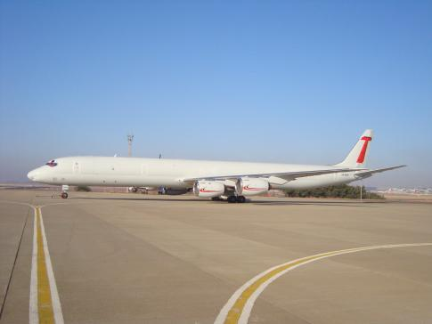 1971 McDonnell Douglas DC-8-73F for Sale in Johannesburg, Johannesburg, South Africa (JNB)