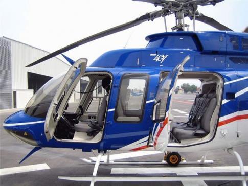 2016 Bell 407