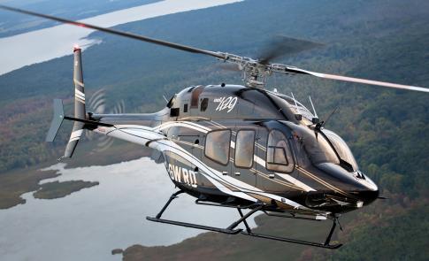 2016 Bell 429