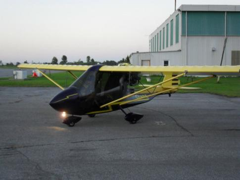2010 Quad City Challenger II