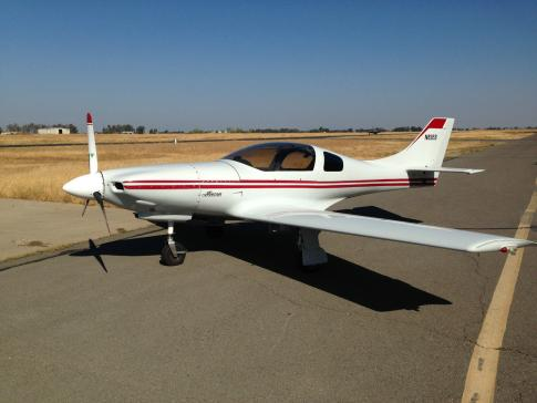 1992 Lancair 235-320 for Sale in Texas, United States