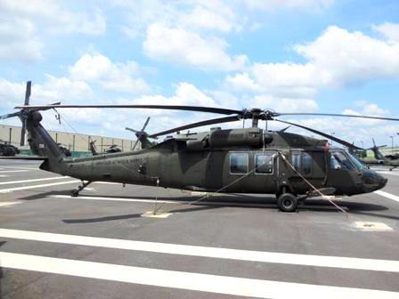 1981 Sikorsky Black Hawk for Sale in Peachtree City, Georgia, United States