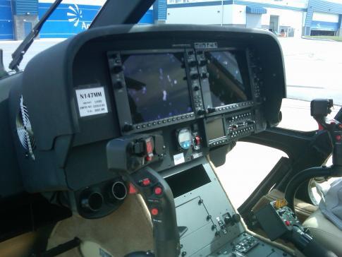 2014 Agusta AW119 Ke