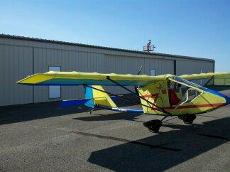 1999 CGS Aviation Hawk Arrow for Sale in toronto, Ohio, United States (1g8)
