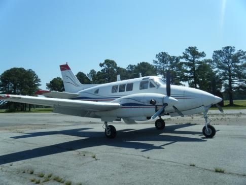 1967 Beech A90 King Air for Sale in United States