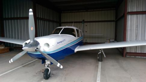 1998 Piper PA-32R-301T Saratoga II-TC for Sale in Odessa, Texas, United States