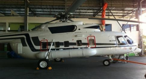 2011 Mil MI-171 for Sale in Brazil
