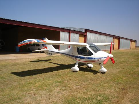 2007 Flight Design CTsw for Sale in Cape Town, Western province, South Africa (MSFA)