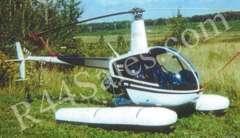 1992 Robinson R-22 Mariner for Sale in Canada