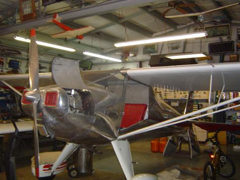 1946 Luscombe 8a for Sale in Kentucky, United States